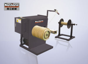 Automatic Rope Rewinding Machine (FJ-600) pictures & photos