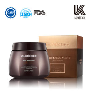 Professional Keratin Repair Hair Mask Natural Essence Mask Professional Hair Mask with 500/1000ml pictures & photos