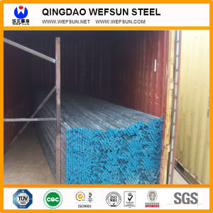 Galvanized Steel Tube Thickness 1.5mm by Galvanized Strips pictures & photos