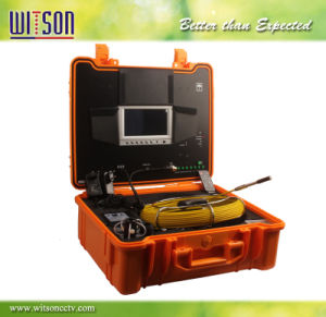 Witson 12mm Pipe Inspection Camera with DVR Fucntion (W3-CMP3188DN-C12) pictures & photos