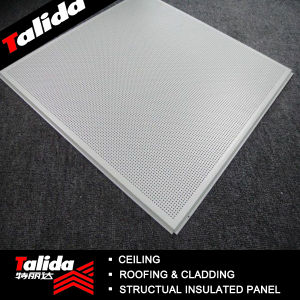 Metal Ceiling Panel--600*600mm (TLD-J001)