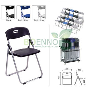 Plastic Foldable Chair, Training Chair (FC-02)