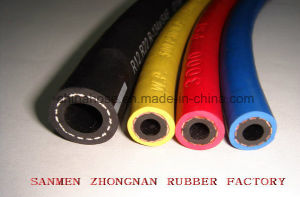 China Factory Anti Static Fuel/Diesel Dispensing Hose for Petroleum Pump/Dispenser/Bowser Service Station pictures & photos