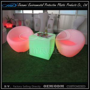 Factory Direct Selling LED Furniture with Color Changing pictures & photos