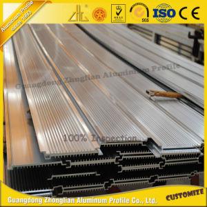 Aluminum Aluminium Extrusion Process Curtain Wall pictures & photos