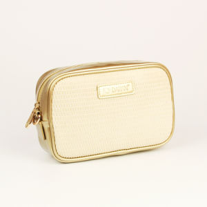 PU Leather Make up Pouch Cosmetic Bag