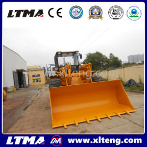 Ltma 5 Ton Front End Loader Hot Sale pictures & photos