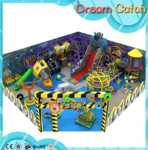 New Style Funny Kids Indoor Playground, Playground Indoor for Sale pictures & photos