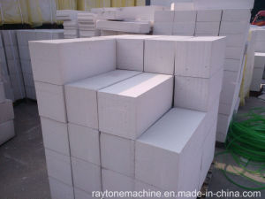 Building Material AAC Block Concrete Lightweight AAC Block pictures & photos