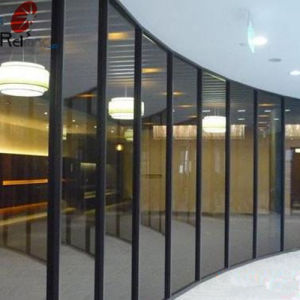 6mm Dark Grey Tinted Float Glass Manufacturer pictures & photos