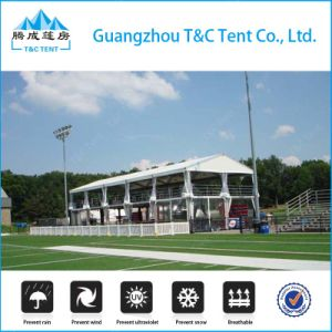 30X80m Two Story Tent/ Double Decker Tent for Holispitality pictures & photos