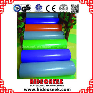 Ce Standard Indoor Soft Play Equipment Solution for Recreation Center pictures & photos