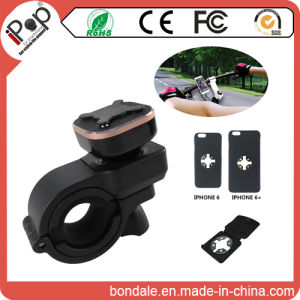 Bracket Mobile Cell Smartphone Bike Mount pictures & photos
