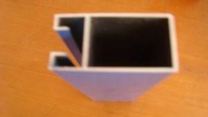 Aluminium Profile for Africa Window/Door pictures & photos