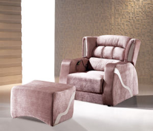 High Quality Hotel Sauna Chair pictures & photos