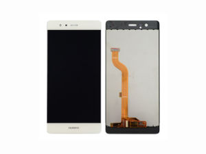 Mobile Phone LCD Panel Display Screen for Huawei P7/P8/P9 pictures & photos