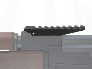 Airsoft Accessories 5ku Ak Rear Sight Rail Cl22-0065 pictures & photos