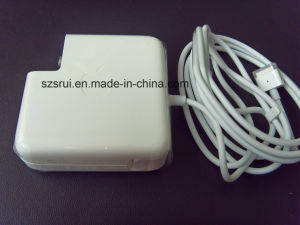 AC Power Supply Adapter Charger for MacBook Laptop Square 16.5V 3.65A 60W A1184 Magsafe 2 pictures & photos