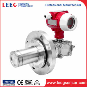 Differential Pressure Level Transmitter for Corrosive Environments pictures & photos