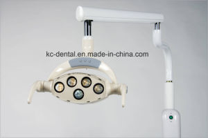 High Quality Dental LED Lamp Operating Lamp for Dental Unit pictures & photos
