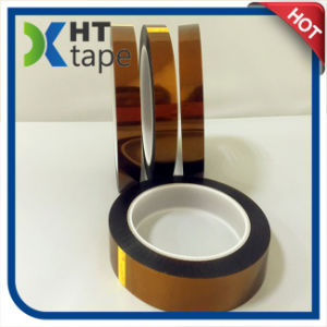 Gold Finger Tape High Temperature Polyimide Tape pictures & photos