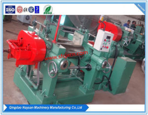 High Quality Open Mixing Mill/Rubber Mixing Mill with Ce/SGS/ISO (XK-230) pictures & photos