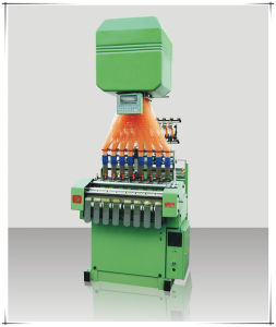 Jynfj Series of Jacquard Needle Loom Textile Machhinery