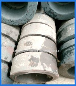 Alloy Steel Forged Ring Dies for Feed Machine Spare Parts pictures & photos