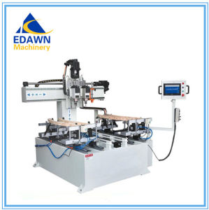 Mz-1500 Model Woodworking Machine CNC Wood Mortiser Machine pictures & photos