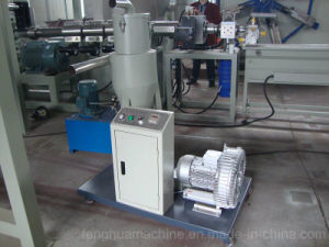 Professional Manufacturer of Plastic Packing Belt Making Machine pictures & photos