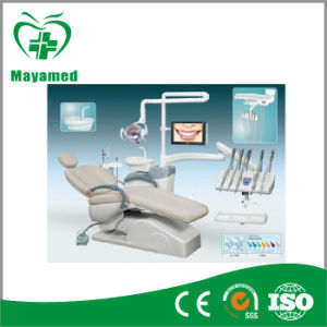 My-M005 Top Hang Style China Dental Chairs with CE pictures & photos