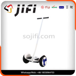10 Inch Electric Balance Scooter Two Wheel Hoverboard with Bluetooth pictures & photos
