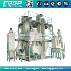 Modular Structure Feed Mill Plant for Breeding Farms pictures & photos