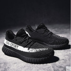 2017 New Custom Casual Shoes Breathable Aflyknit Sport Shoes Style No.: Running Shoes-Yeezy001 Zapatos pictures & photos
