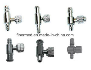 Push Button Plastic Air Release Valve pictures & photos