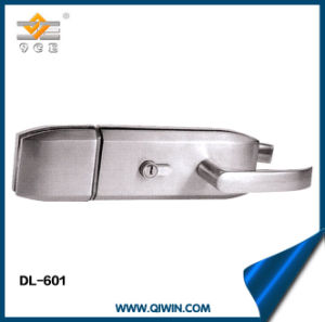Hot Sale Glass Door Handle Lock pictures & photos