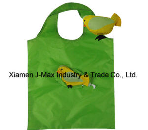 Foldable Shopping Eco-Friendly Bag, Animal Bird Style, Grocery Bags and Handy, Promotion, Lightweight, Accessories & Decoration, Reusable pictures & photos