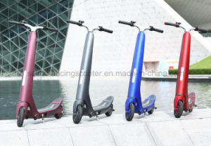 Portable Foldable E-Scooter with Ce RoHS FCC Certificates