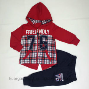 New Style Boy Suit in Kids Clothes pictures & photos