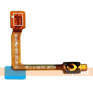 Mobile Phone Parts Power Button Connector Flex Cable for Samsung Galaxy Note 2 I317 T889 N7100 pictures & photos