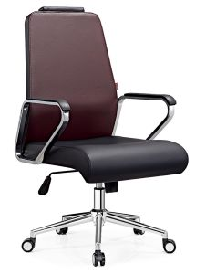 Modern Office Furniture Middle Back Computer Chair pictures & photos