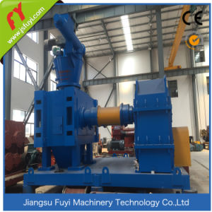 Fertilizer Pelletizer / Fertilizer Making Machine / Fertilizer Granulator (DP) pictures & photos