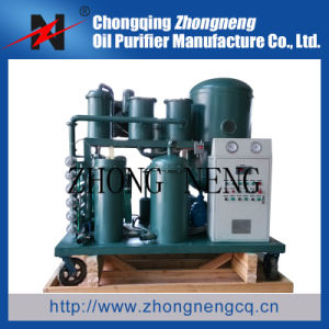 Hydraulic Oil Purifier/ Lubricating Oil Filtering pictures & photos