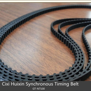 Pitch 5.08 Industrial Synchronous Belt From Ningbo Factory 490 492 496 498 506 XL pictures & photos