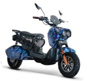 High Quality Factory Sales E-Scooter pictures & photos