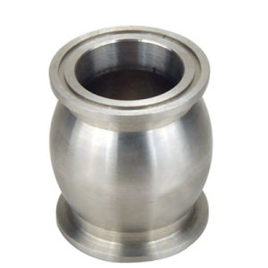 High Quality Stainless Steel Part with Mirror Polishing pictures & photos