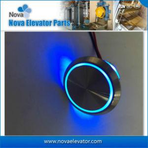 DC24V Lift Elevator Components Push Button pictures & photos