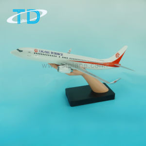 B737-800 Hand Foundation Model Plane pictures & photos