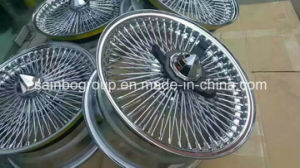 15-20 Inch Retro Wire Wheels Rims pictures & photos