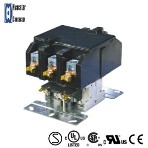 AC Contactor 15 Years Professional Manufacturer UL 3p 240V 90A pictures & photos